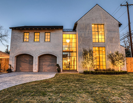 New Custom Home Builder Houston Tx David James Devon Home